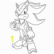 21 sonic the hedgehog coloring pages free printablethe shadow the hedgehog
