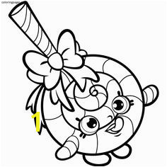 Free Shopkins Coloring Pages Shopkins Colouring Pages Cute Coloring Pages Cartoon Coloring Pages
