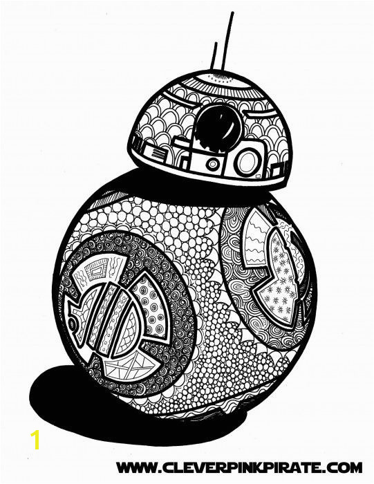Silly Sally Coloring Pages Free Printable Star Wars Bb 8 Coloring Page Recipes Pinterest