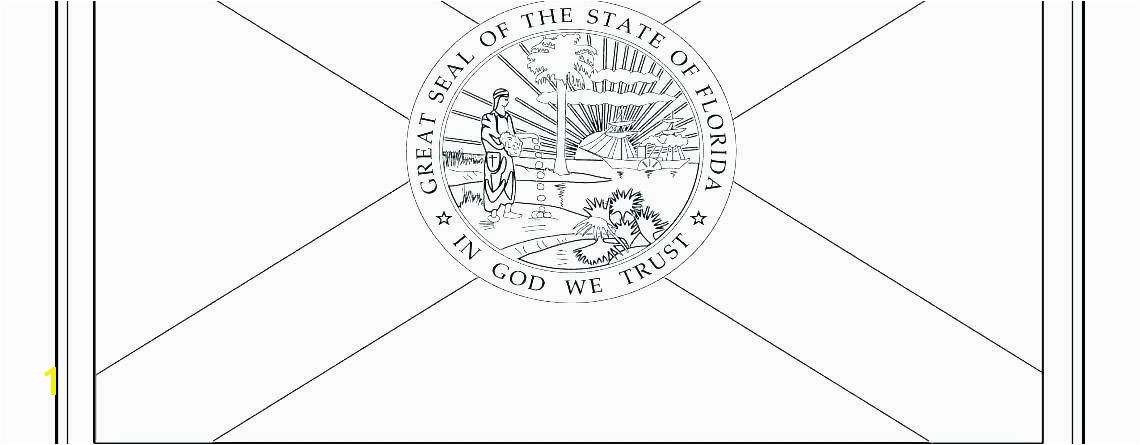 Coloring Page Flag Related Post