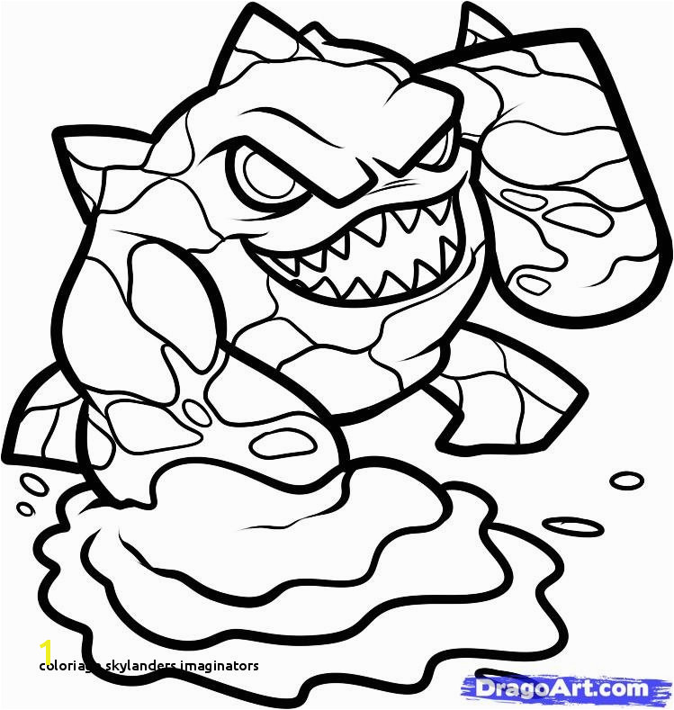 Coloriage Skylanders Imaginators Skylander Printables Coloring Pages Free Printable Coloring Pages