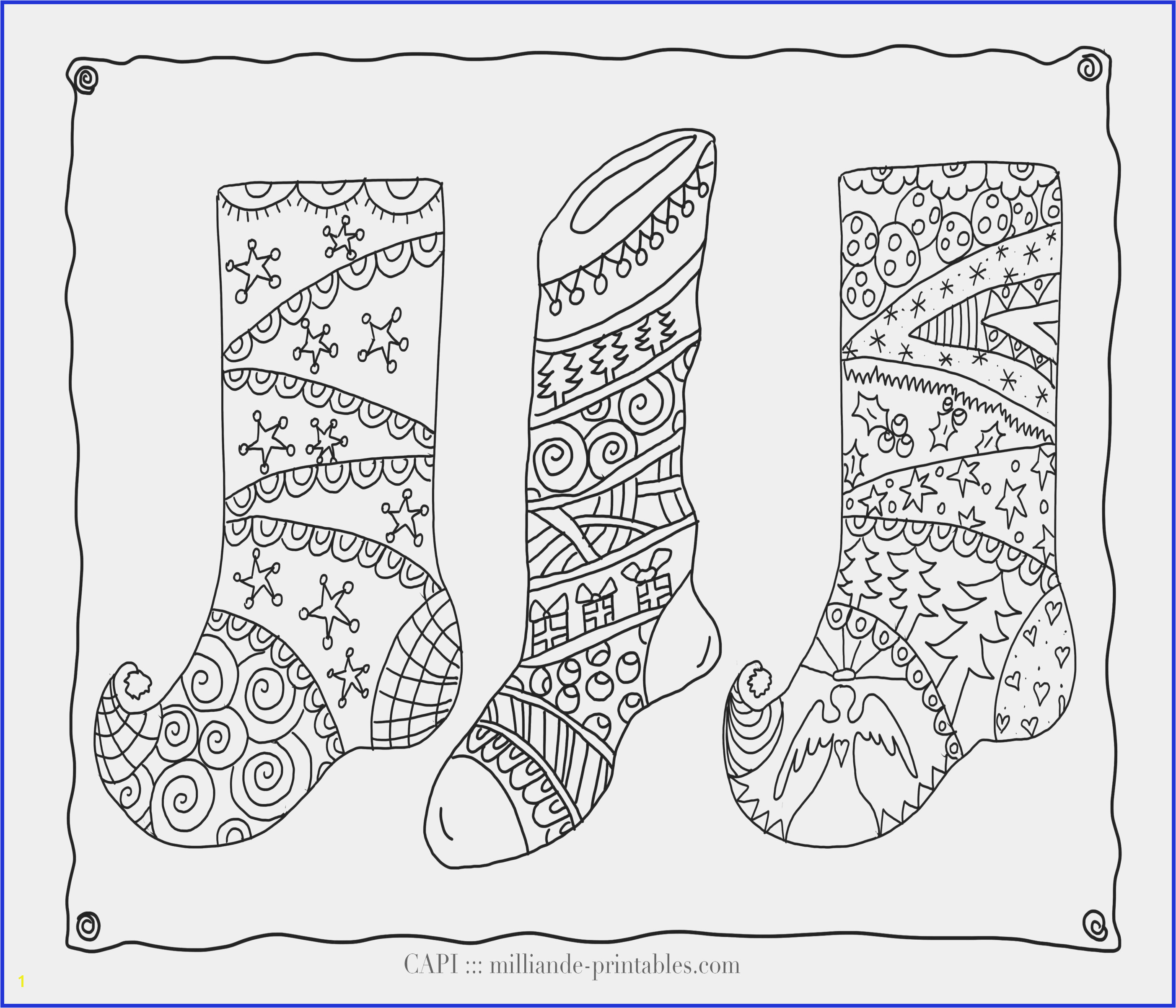 free printable christmas coloring pages for kids Full Size of Coloring Pages free Printable Christmas