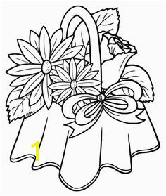 Digi Stamps Free Digital Stamps Pattern Drawing Flower Coloring Books