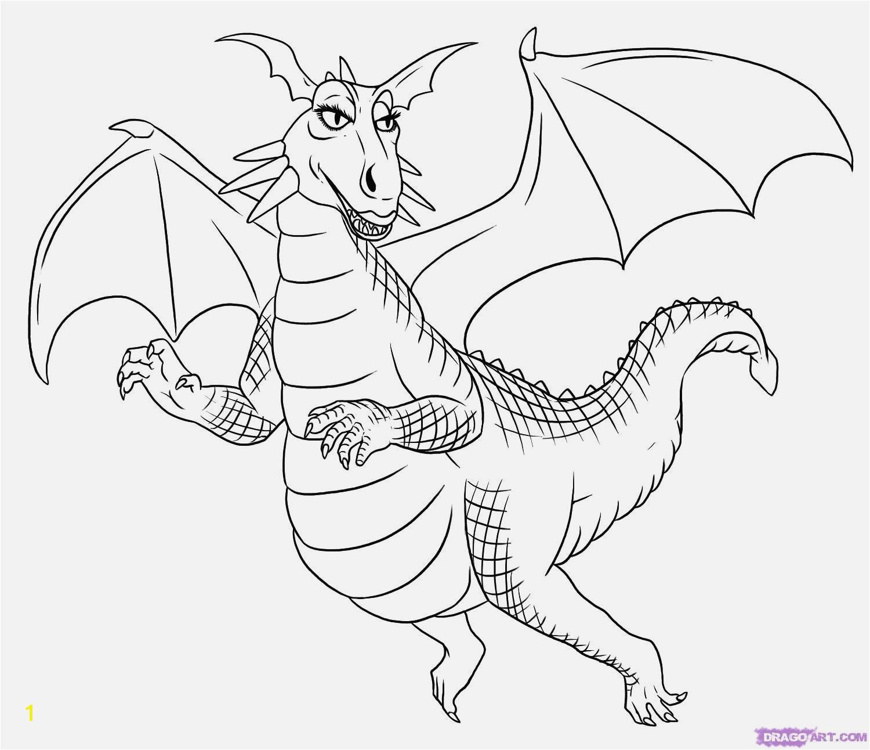 Ausmalbilder sonic Lernspiele Färbung Bilder to Draw Dragon From Shrek Step