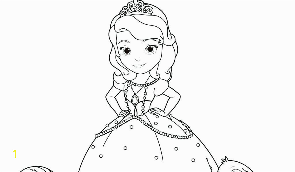 Pages Luxury Coloring Sophia Coloring Related Post