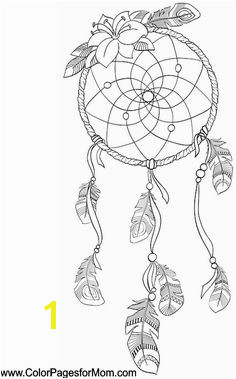 Southwestern Coloring Page 29 Dream Catcher Coloring Pages Dream Catcher Drawing Coloring Sheets