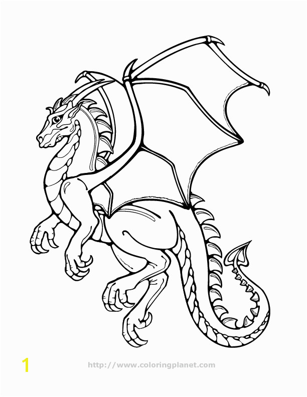 Spike the Dragon Coloring Pages Chinese Dragon Coloring Pages Az Coloring Pages