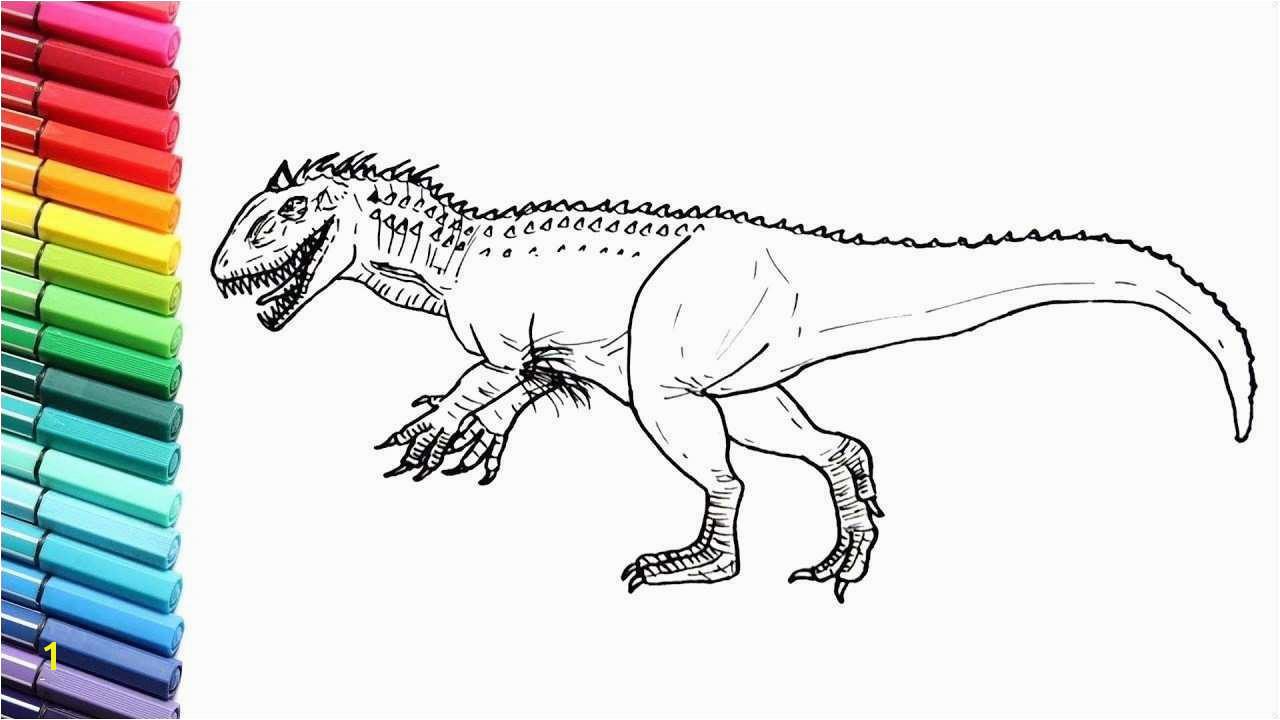 T Rex Ausmalbilder Category Coloring Pages 155 Luxus Tyrannosaurus Rex Ausmalbilder