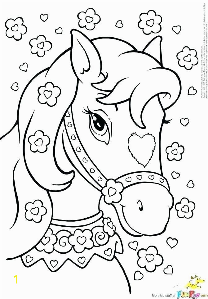 free printable horse coloring pages barbie horse coloring pages horses spirit free of pictures ho free