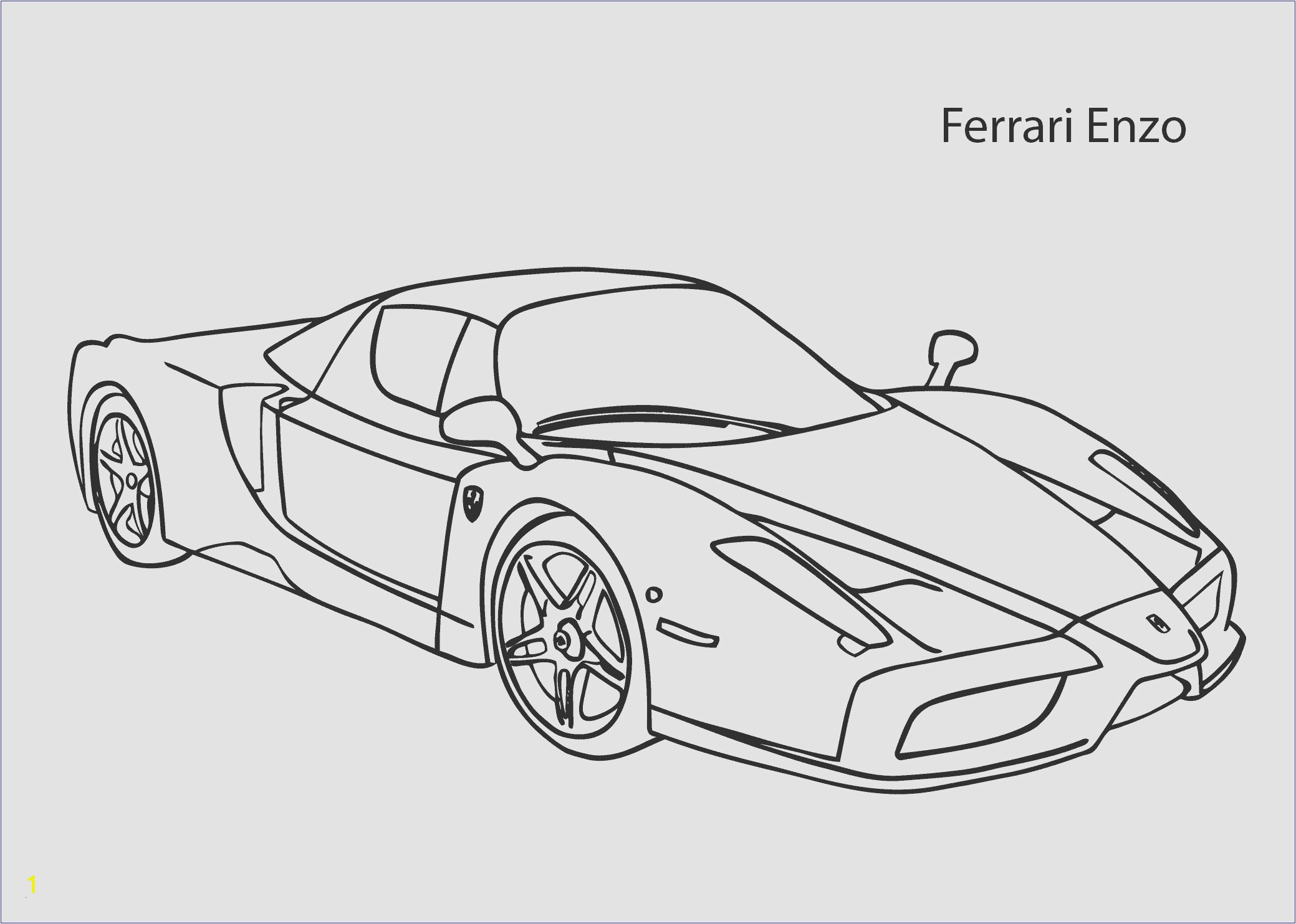 Sports Car Coloring Pages Online 22 Coloring Pages Car Download
