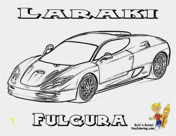 Bugatti Coloring Pages Lovely Sports Car Coloring Pages Gallery 59 Best Cool Super Car Coloring
