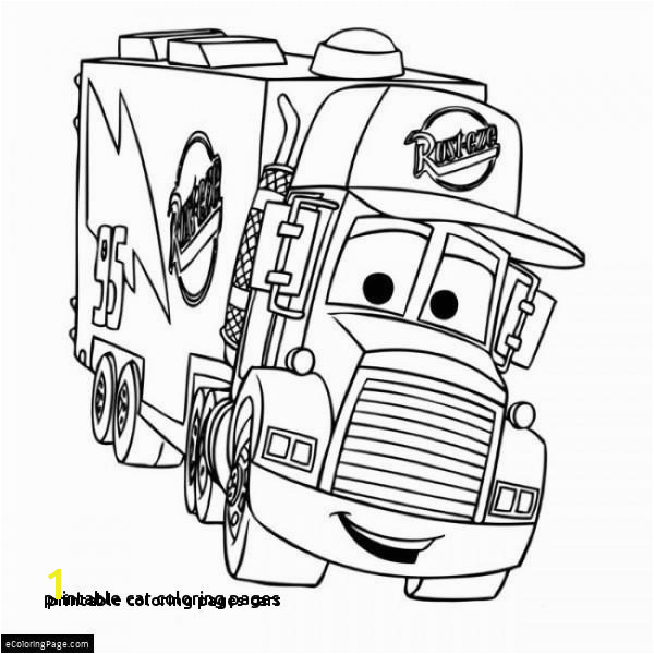 Coloring Pages Cars Kleurplaat Cars 0d – Weekofoutrage – Fun Time