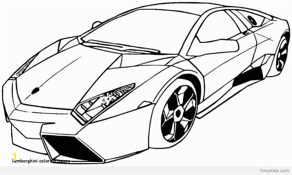 Lamborghini Coloring Pages 30 Car Coloring Pages hollywood foto art