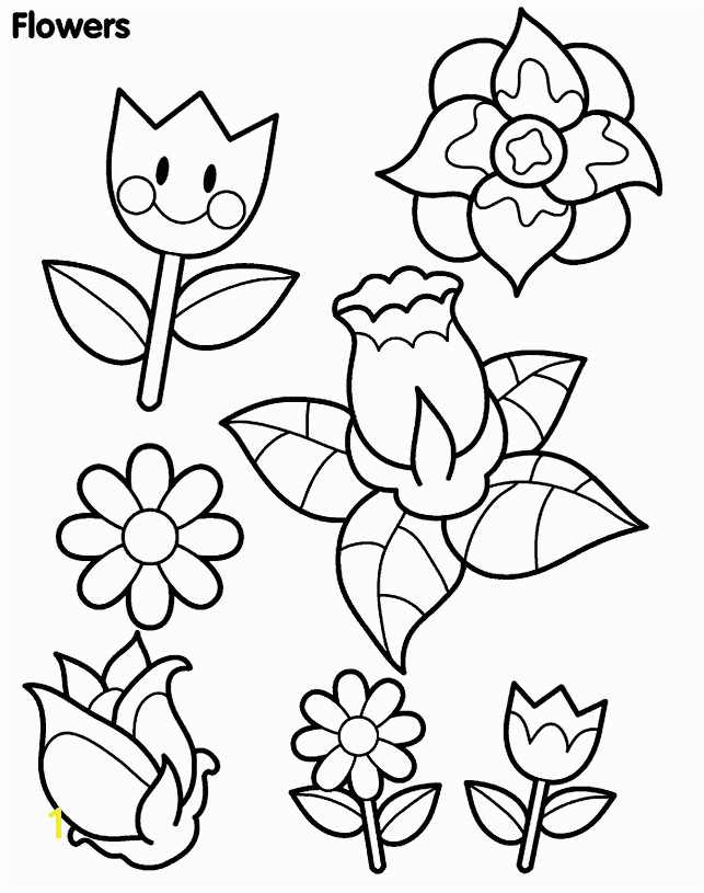 spring coloring pages 2 643—815