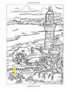 Spring Scene Coloring Pages 906 Best Coloring Book Images On Pinterest