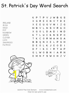 St Patrick S Day Coloring Pages for Adults St Patrick S Day Coloring Pages and Activities for Kids