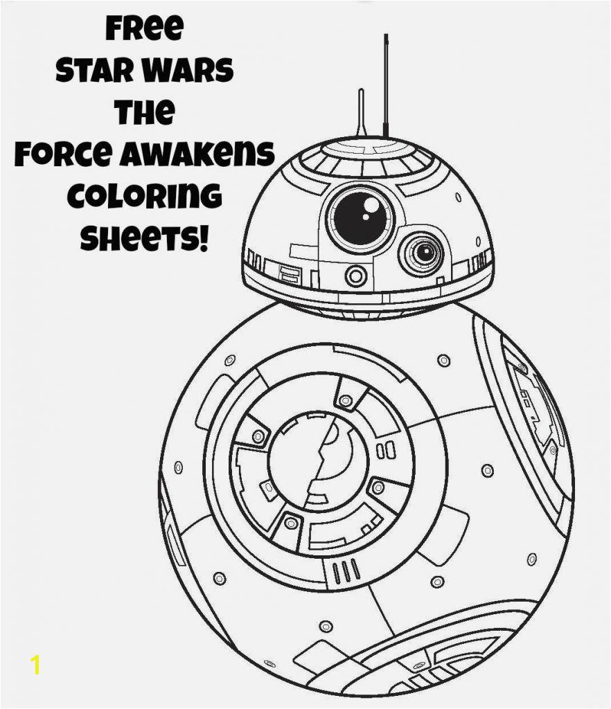 Malvorlagen Star Wars Kostenlos Beispielbilder Färben Star Wars Coloring Pages the force Awakens Coloring Pages Pinterest