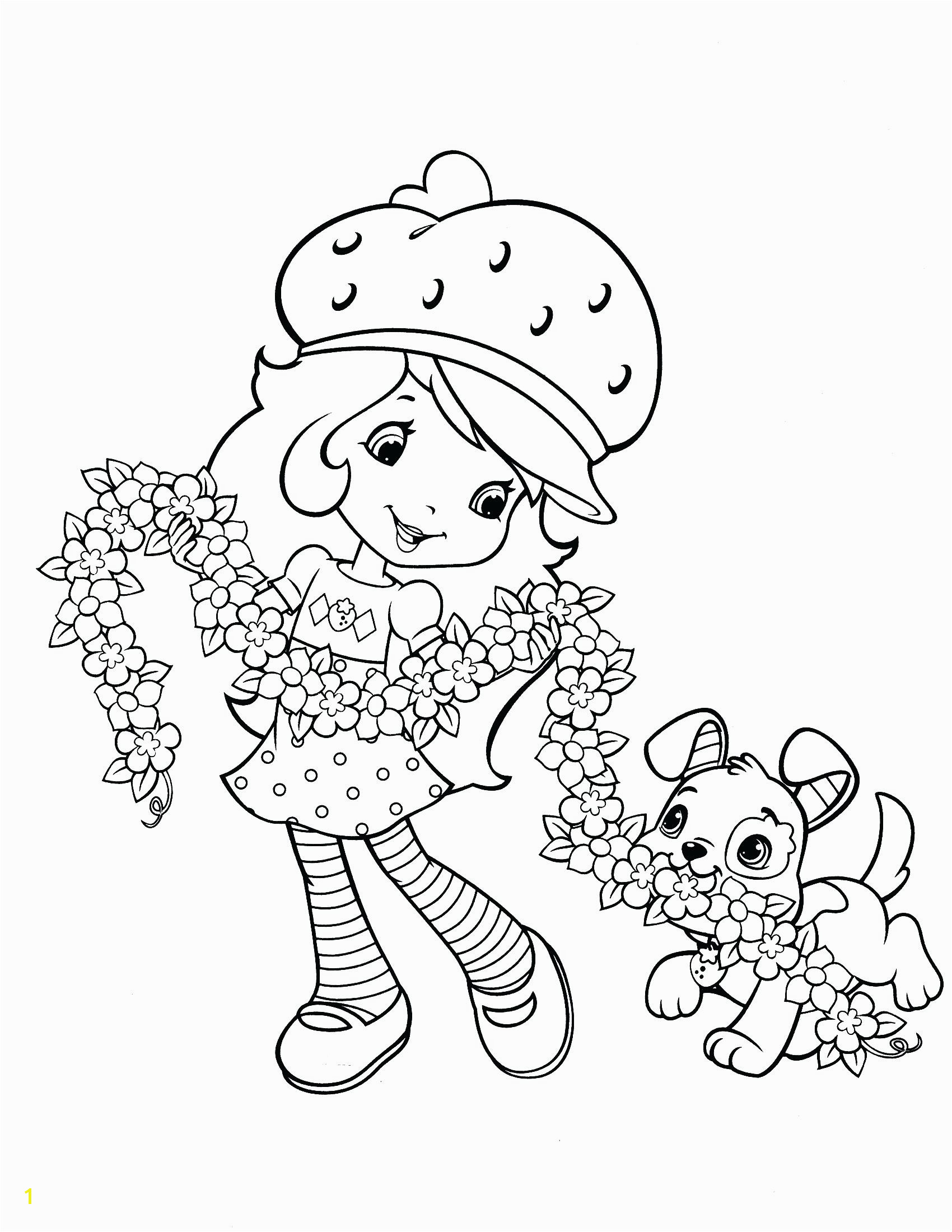 Strawberry Shortcake Doll Coloring Pages Strawberry Shortcake Amazon Pack toys Games Vintage Strawberry
