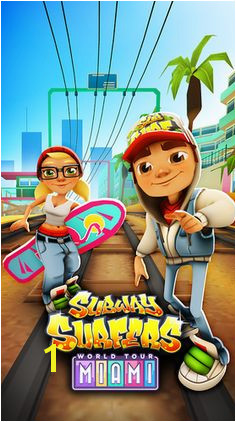 Subway Surfers Windows Phone Windows Xp Subway Surfers Game Surfing Smartphone