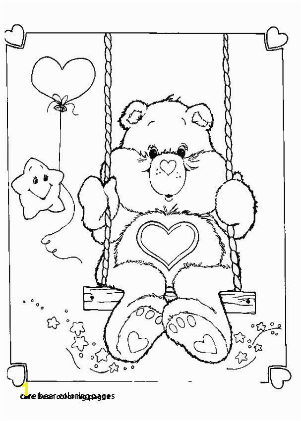 Sunshine Care Bear Coloring Pages 15 Best Sunshine Coloring Page