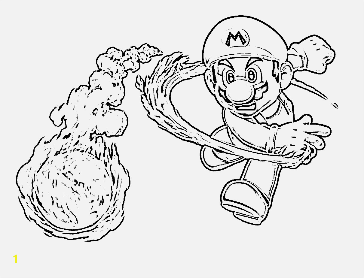 Super Mario Malvorlagen Verschiedene Bilder Färben Super Mario Bros Coloring Pages with Wallpaper android Zum Ausmalen