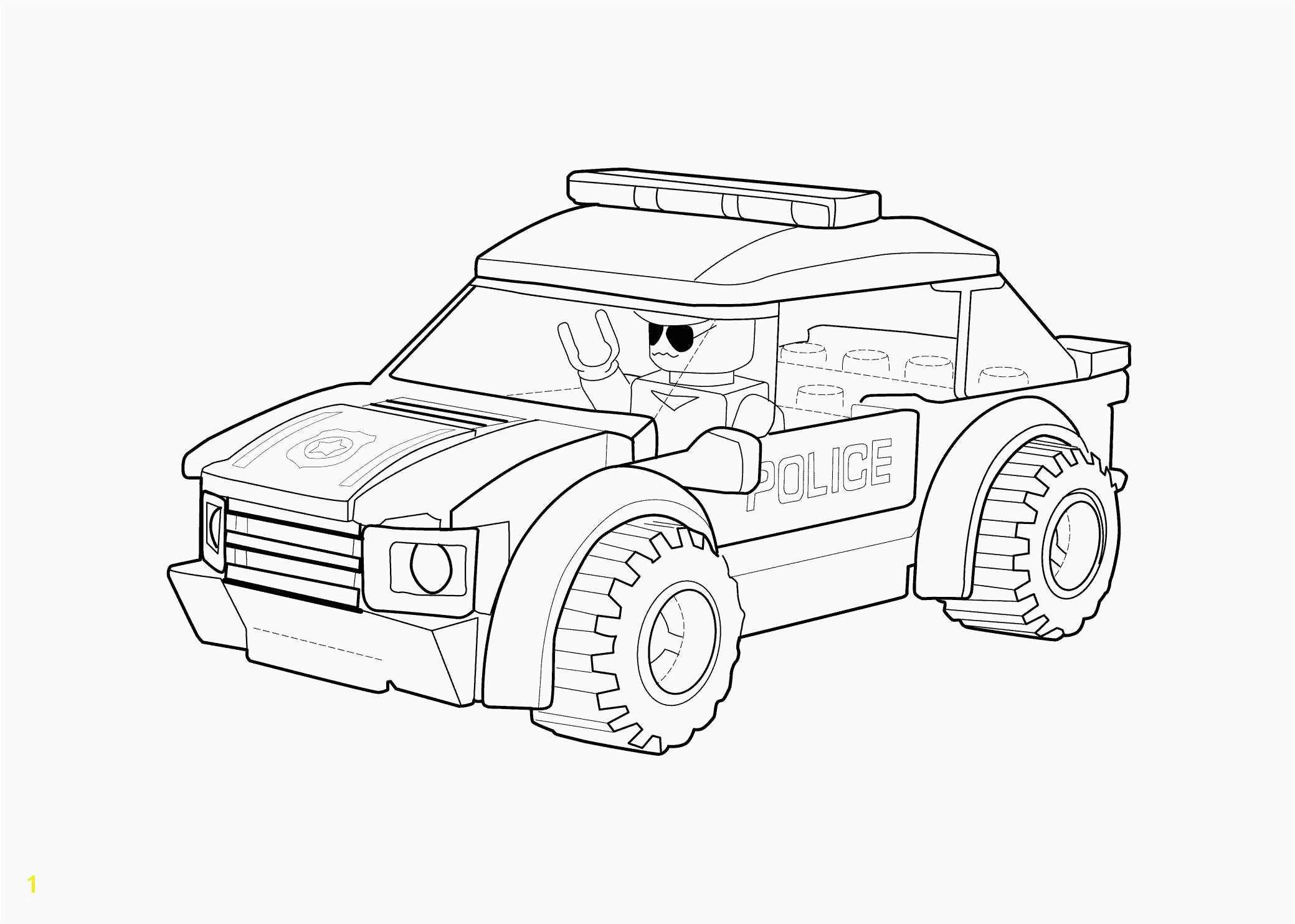 Swat Team Coloring Pages Police Car Coloring Pages Heathermarxgallery