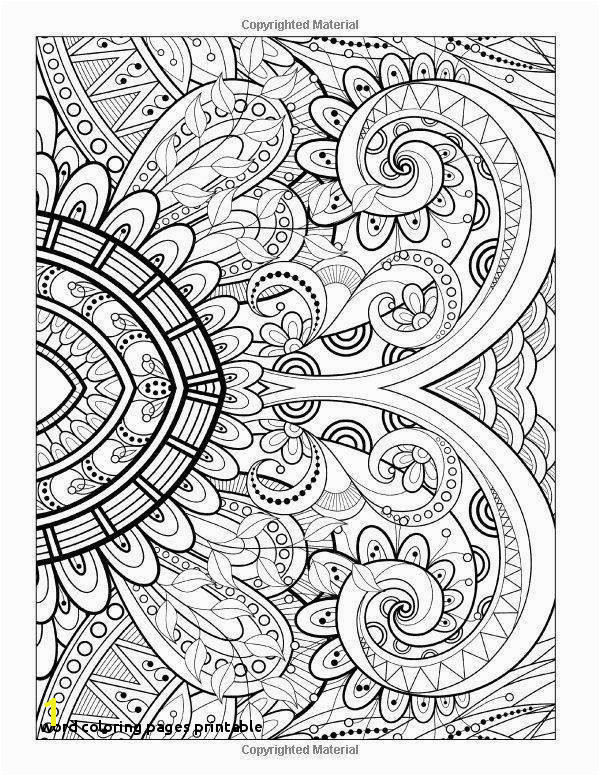 Swear Word Coloring Pages Printable Free New Best Od Dog Coloring