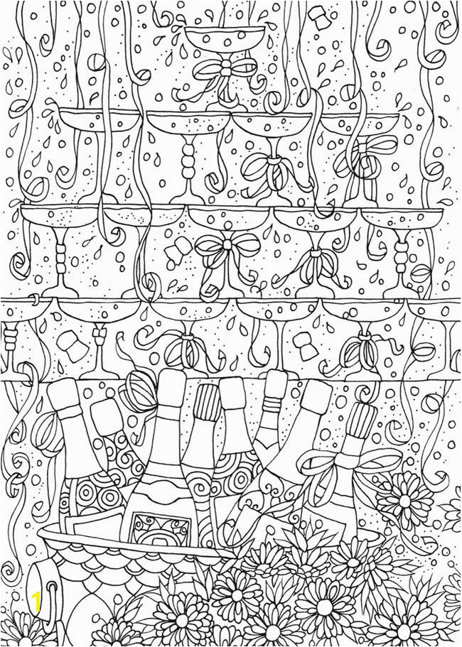 Sweet Treats Coloring Pages Wel E to Dover Publications Ch Celebrations