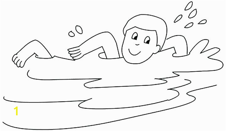 swimming coloring pages coloring pages of ballerinas swimming coloring page swimming pool coloring page swimming pool