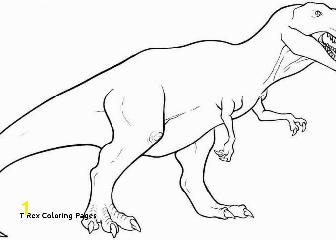 T Rex Coloring Pages Free Printable Football Coloring Pages Coloring Page