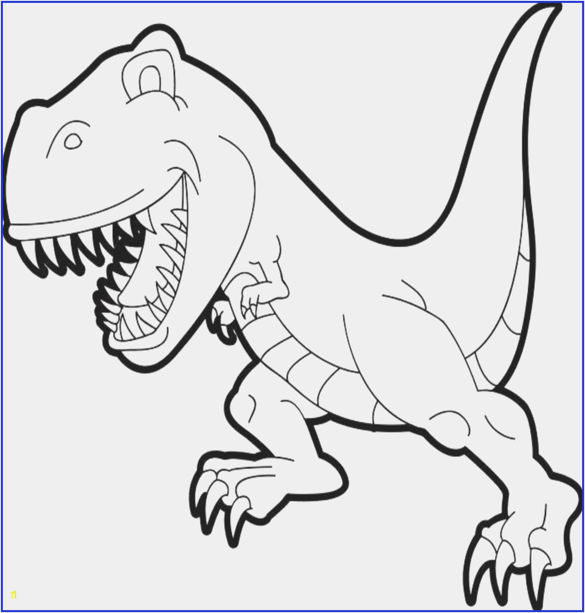 Coloring Pages Jurassic World T Rex Coloring Pages