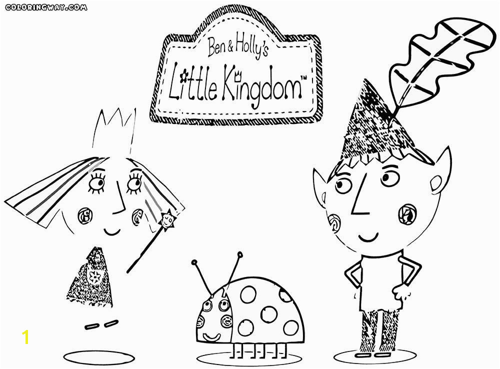 Tangled Coloring Page Ben and Holly Coloring Pages Unique Coloring Pages for Girls Lovely