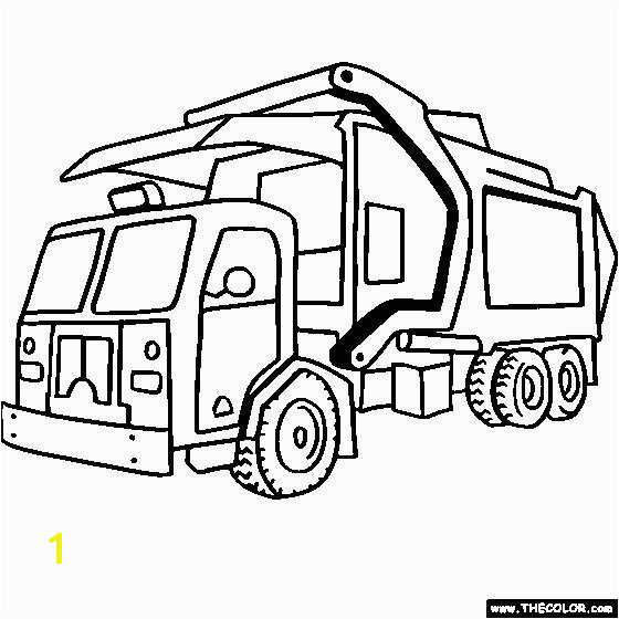Dump Truck Coloring Pages Lovely Tipper Truck Full Od Sand Coloring Page Pages Trucks Ideas