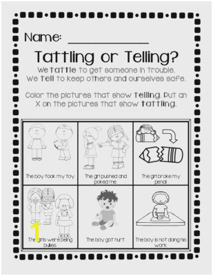 Tattle tongue coloring page good tattling telling coloring pages 309x400 Tattle tale coloring page