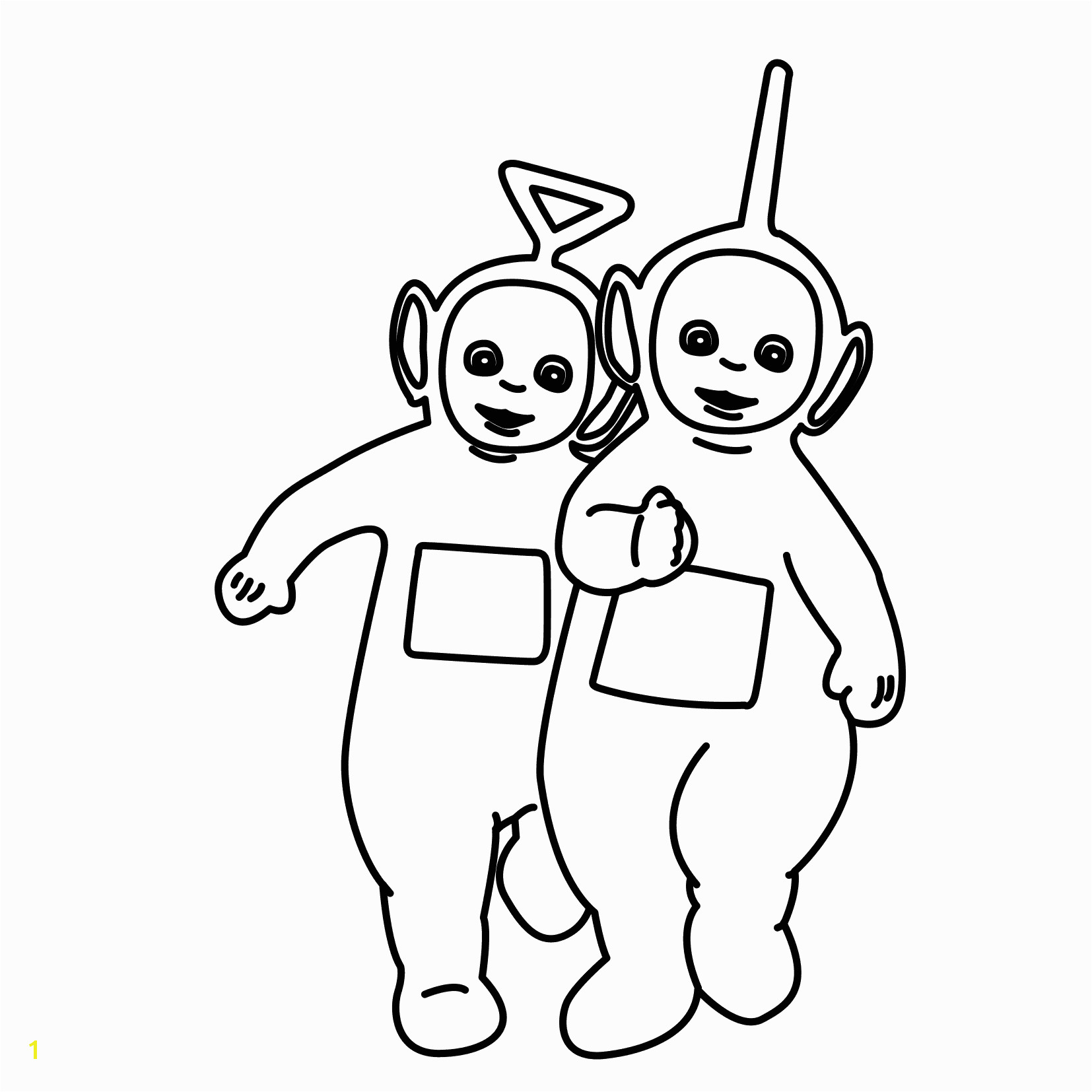 New Teletubbies Coloring Pages Download 2 q Tinky Winky Lala Teletubbies Coloring Pages