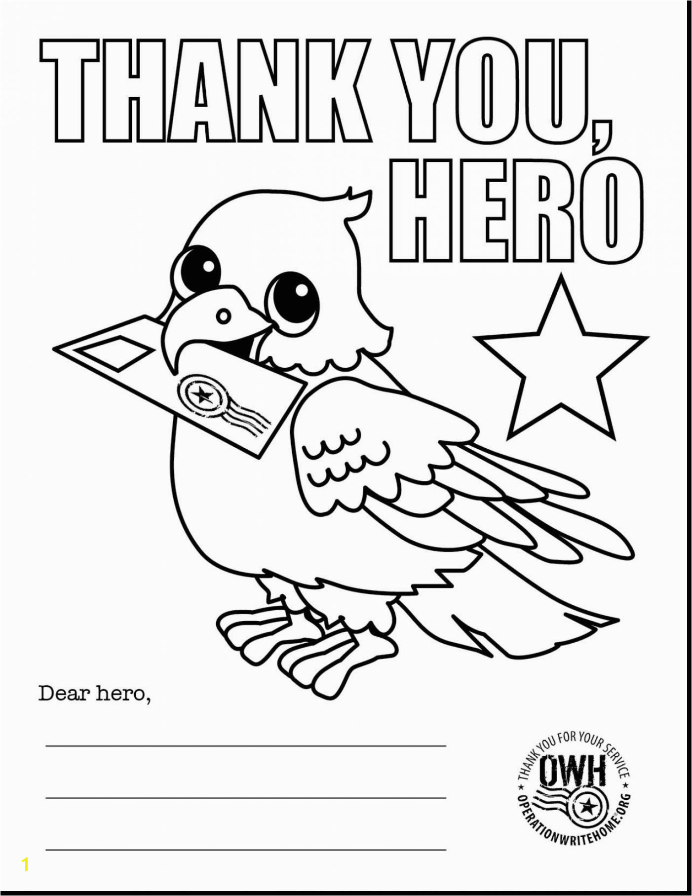 Thank You Coloring Pages Coloring Pages for Teachers Fresh Army Coloring Pages Luxury sol R