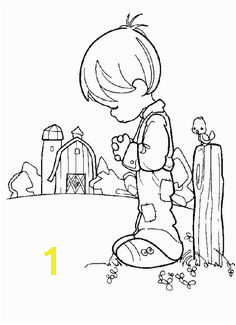My dad James Richardson Kinerson Precious Moments Coloring Pages