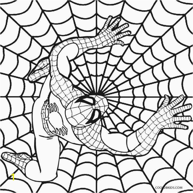 Coloring Pages for Men Fresh Spider Man Coloring Pages Lovely 0 0d Spiderman Rituals You Should