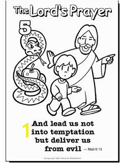 Image result for the lord s prayer coloring pages printable Sunday School Activities Bible Activities