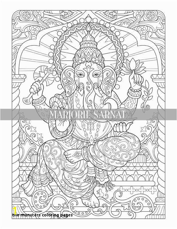 Elegant The Munsters Coloring Pages Stock Printable Coloring Pages