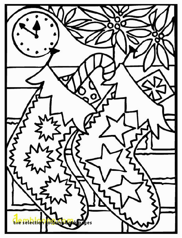 14 Awesome the Selection Coloring Book Pages