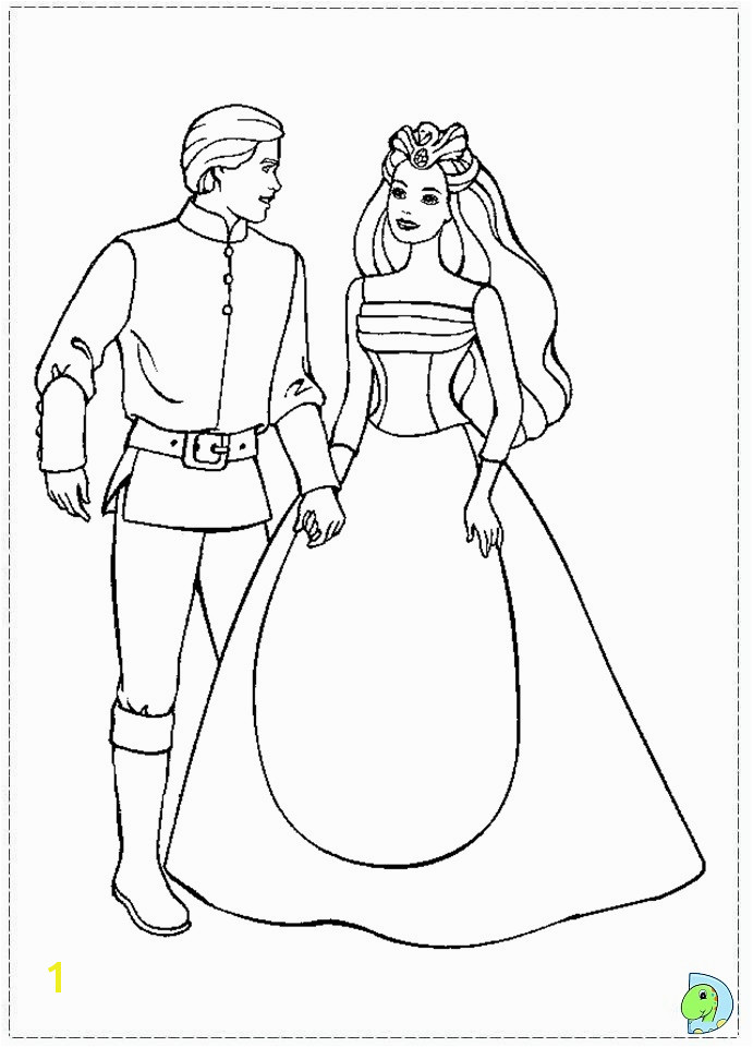 The Swan Princess Coloring Pages Coloring Pages Barbie 11 S Eco Coloring Page