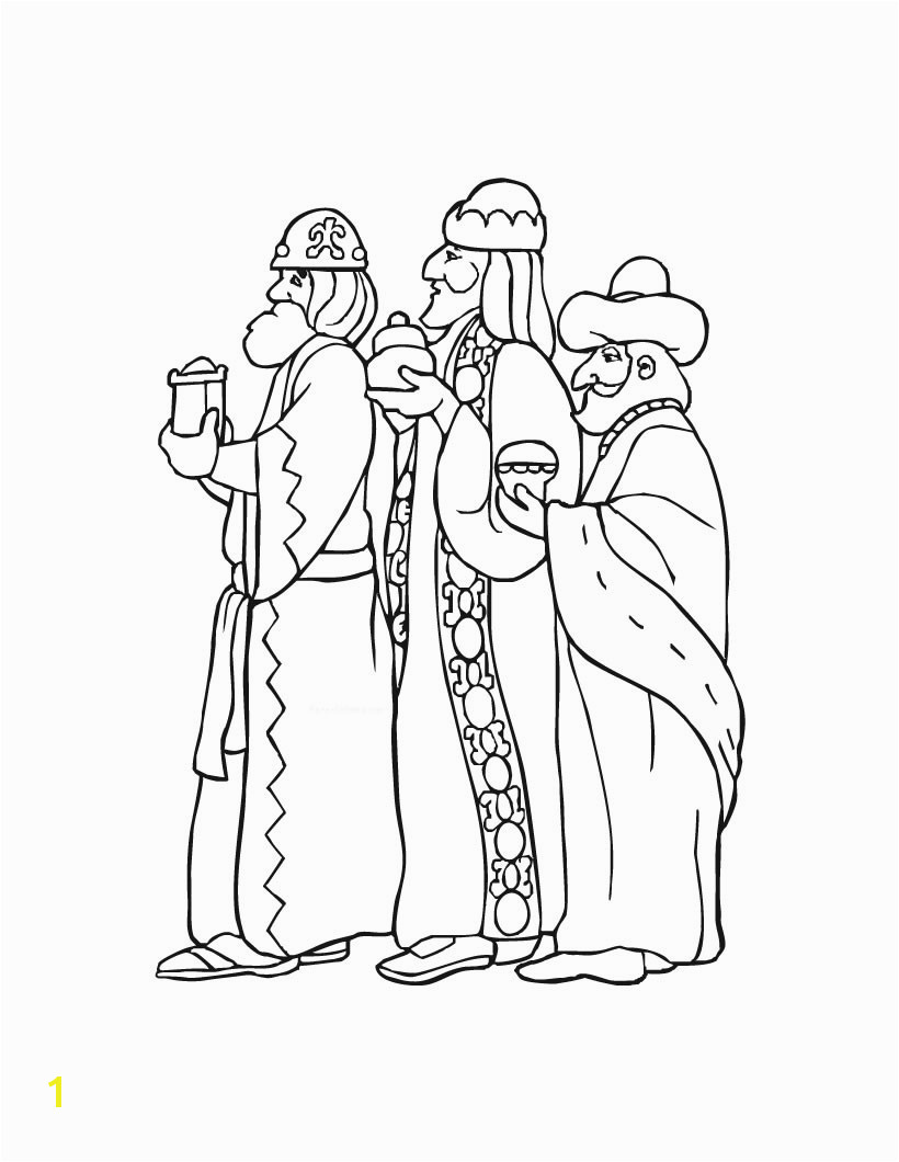 Three Kings Day Coloring Pages Hello Kids Coloring Pages – Confidential 3 Wise Men Coloring Page