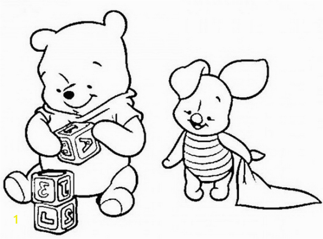 Tigger From Winnie the Pooh Coloring Pages Elegant 13 New Pooh Coloring Pages 12 New