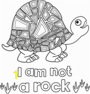 Tinga Tinga Tales Fun and Games · Tortoise TurtleColoring SheetsAdult