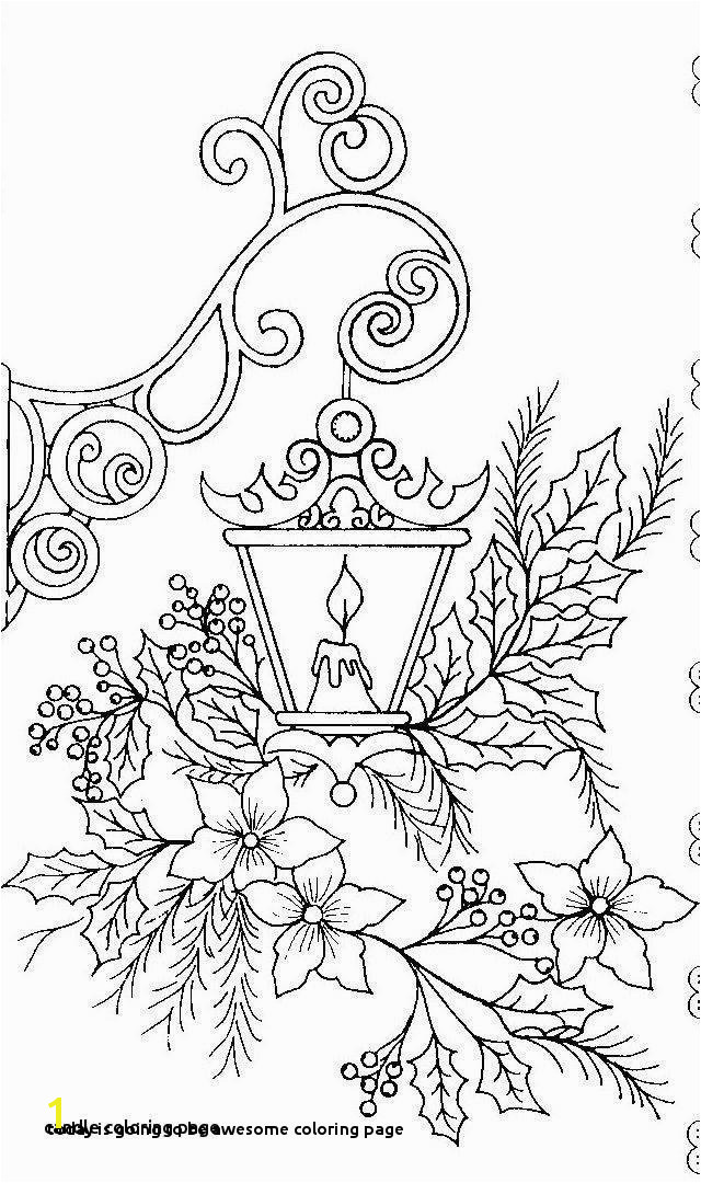Od today is Going to Be Awesome Coloring Page Leaf Coloring Pages Best S S Media Cache Ak0