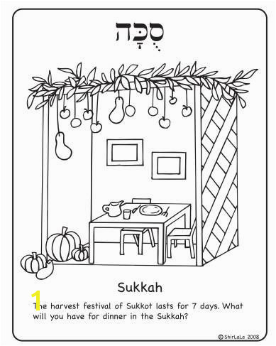 Torah Coloring Pages for Kids Sukkot Coloring Pages Elegant Printable Coloring Pages for Kids