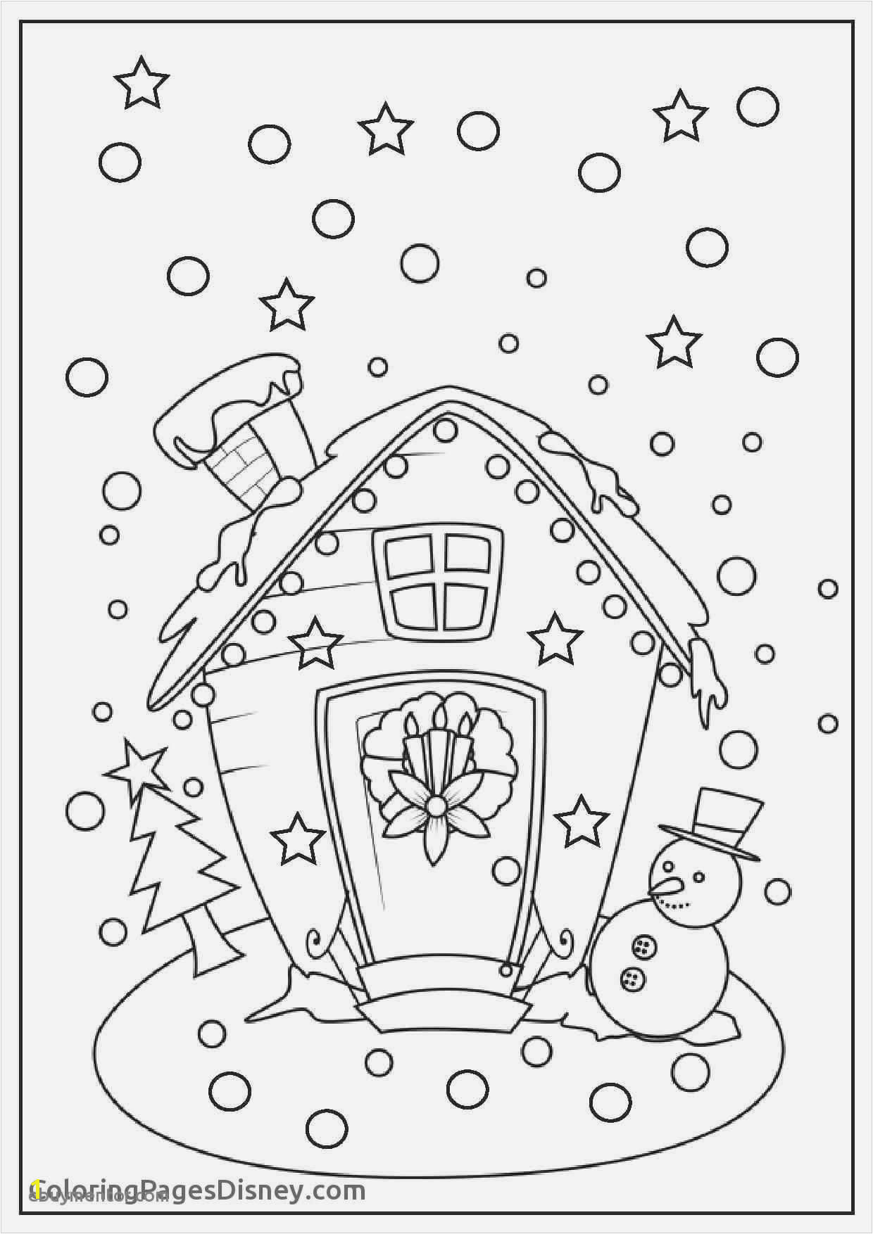 Free Christmas Coloring Pages for Kids Cool Coloring Printables 0d