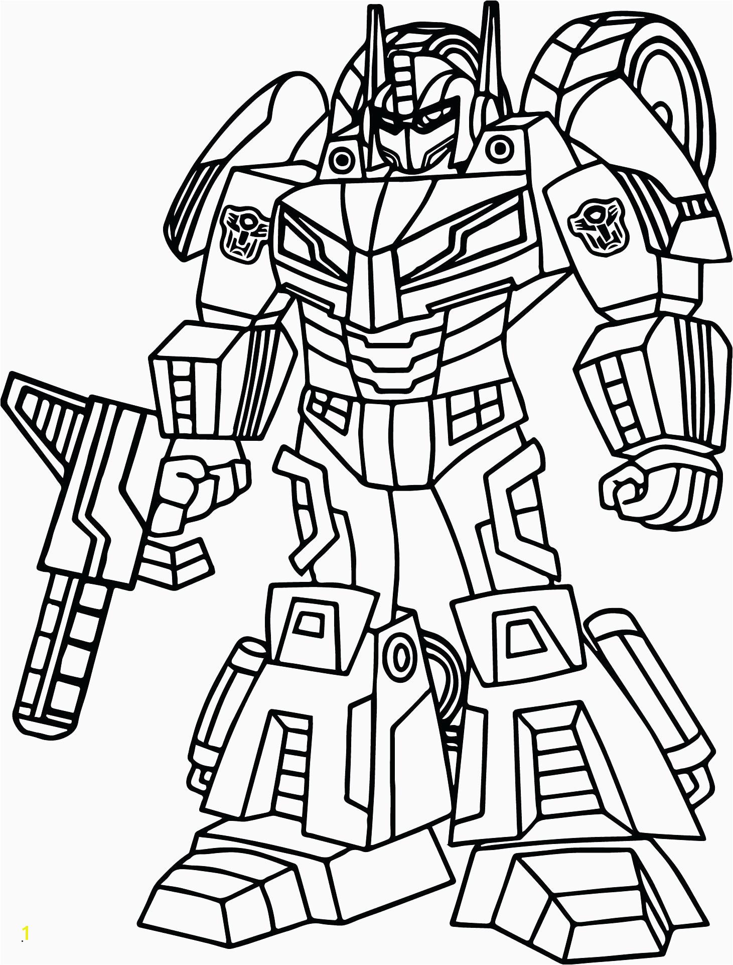 Free Printable Transformers Coloring Pages 40 Ausmalbilder Zum Genial Transformers Bumblebee Ausmalbilder