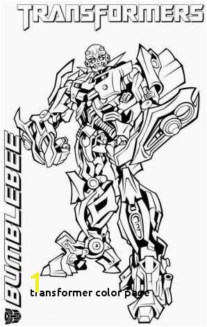 Transformer Color Page Transformers Coloring Pages Pdf Unique Coloring Pages Transformer